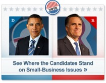 president-obama-romney-election-2012-small-business-issues